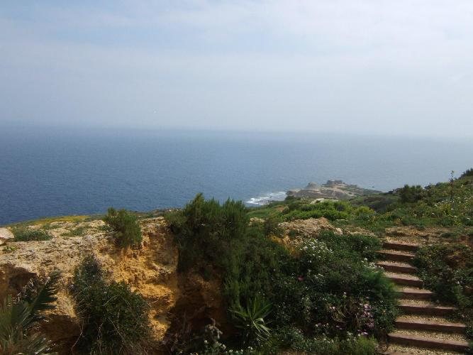 Zebbug Gozo Sea View - ** NEW AIR CONDITIONING **, vacation rental in Dingli