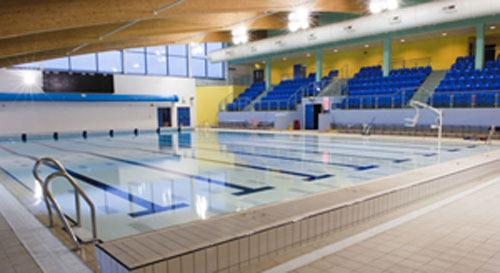 Meridian Leisure included