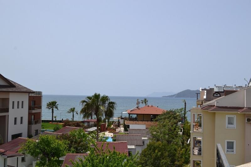 Sunset C9, Calis Beach,Fethiye, vacation rental in Fethiye