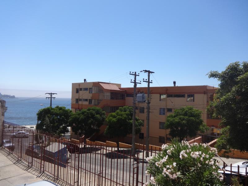 DEPARTAMENTO VALPARAISO,   CHILE, alquiler de vacaciones en Valparaiso