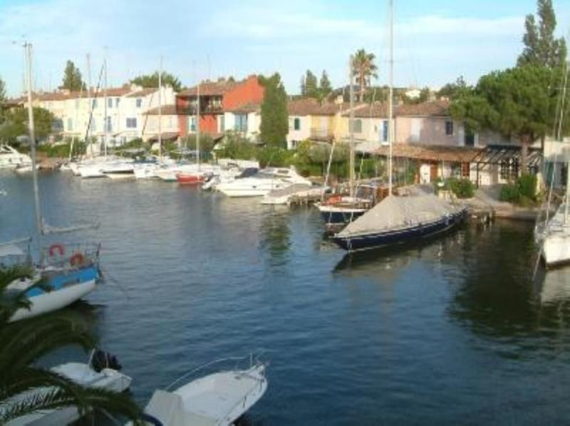 Port Grimaud Vacation Homes, vacation rental in Grimaud