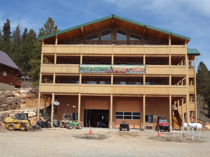 The Lodge at Duck Creek