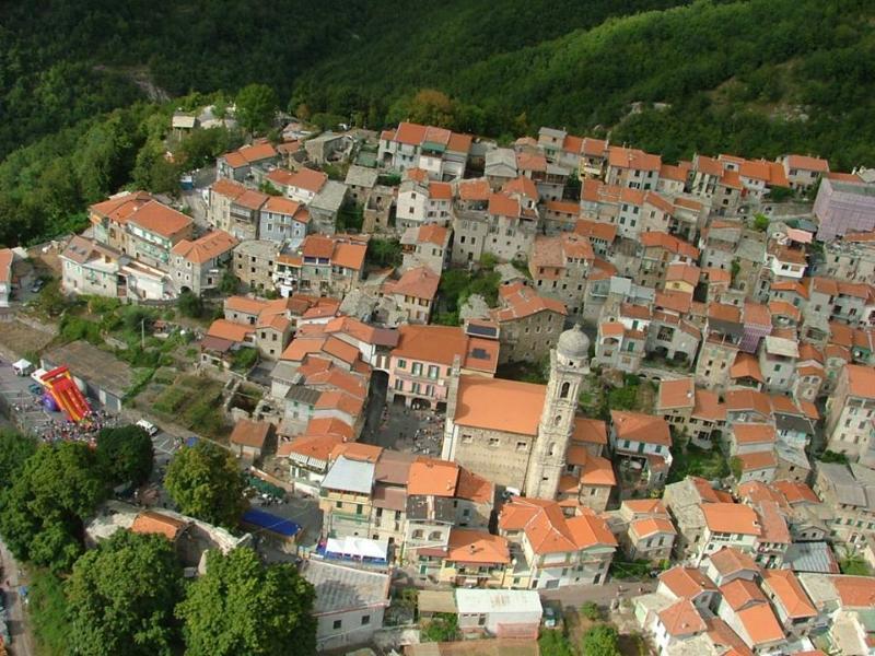 Casa Argentina, vacation rental in Agaggio Inferiore