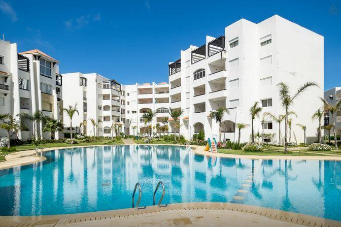 Asilah Marina Golf, holiday rental in Tanger-Tetouan-Al Hoceïma