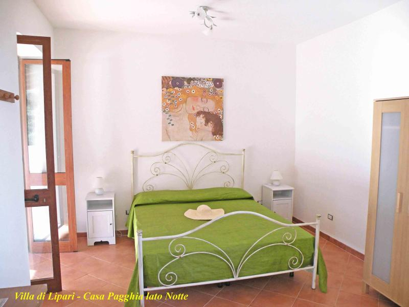 Pagghia Studio bedroom