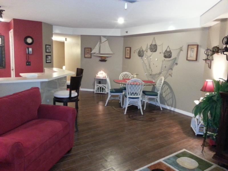 Alquiler de condominio Plaza de St Thomas, Thomas Drive, Panama City Beach, FL