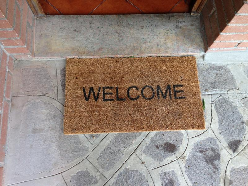 Welcome, welcome, welcome.