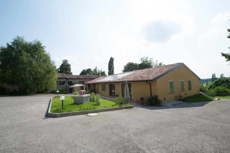 Corte Attìlea, vacation rental in Valeggio Sul Mincio