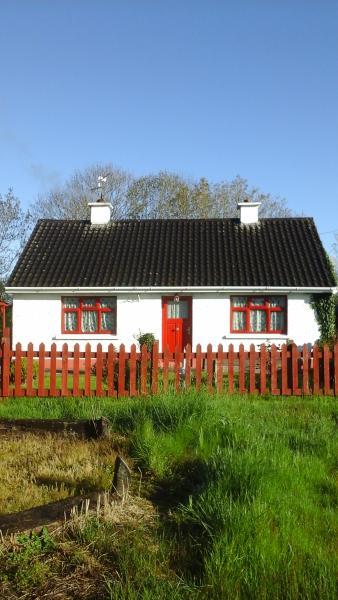 Hannahs Cottage, Ferienwohnung in Castleisland