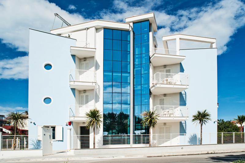 Appartamento Monolocale, holiday rental in Stella di Monsampolo