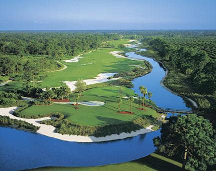 Best Location inside PGA Village Resort