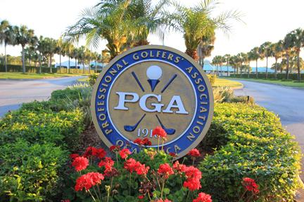 Owned & Operated by PGA of America