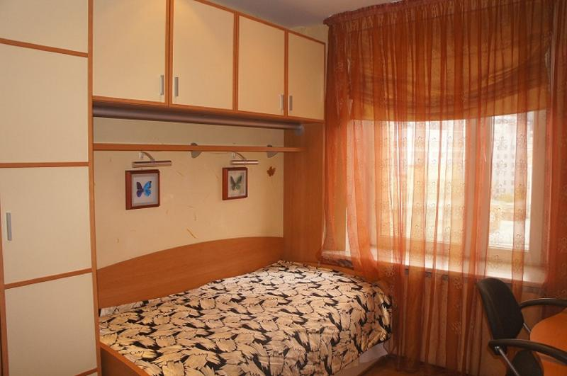 2 bedrooms Belorusskaya cozy, vacation rental in Barvikha