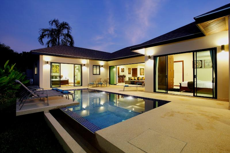 Onyx Villa, spacious, stylish, peaceful and very comfortable