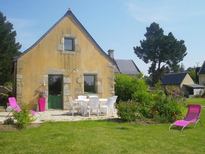 La Parenthèse, holiday rental in Queven