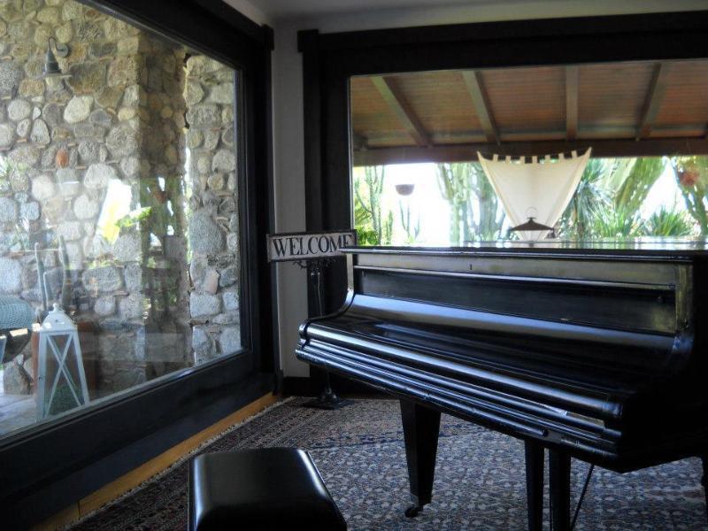 Luxury Suite, alquiler de vacaciones en Montepaone