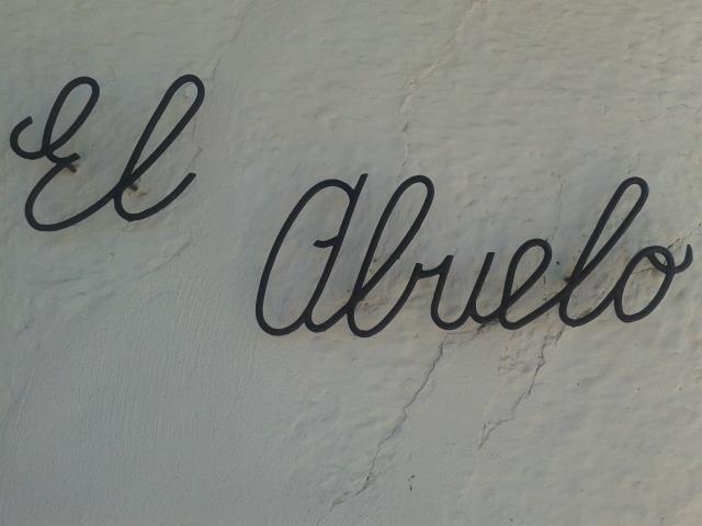 LA CASA DELA ABUELO JOSE, vacation rental in Andujar