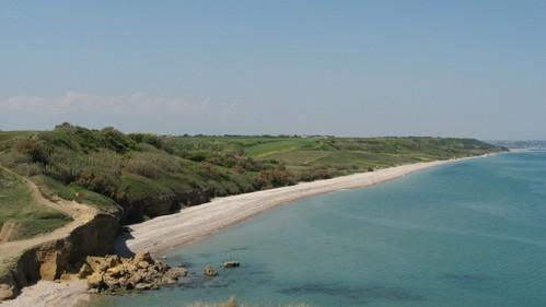 Riserva Naturale Punta Aderci Spiaggia di Mottagrossa ( distanza circa 49 KM )