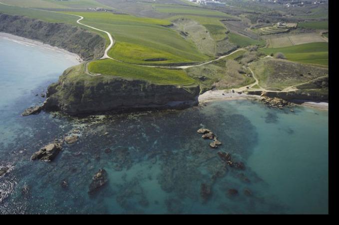 Riserva Naturale Punta Aderci ( distanza circa 49 KM )