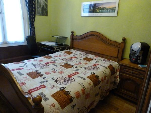PARIS GUESTHOUSE, vacation rental in Aubervilliers