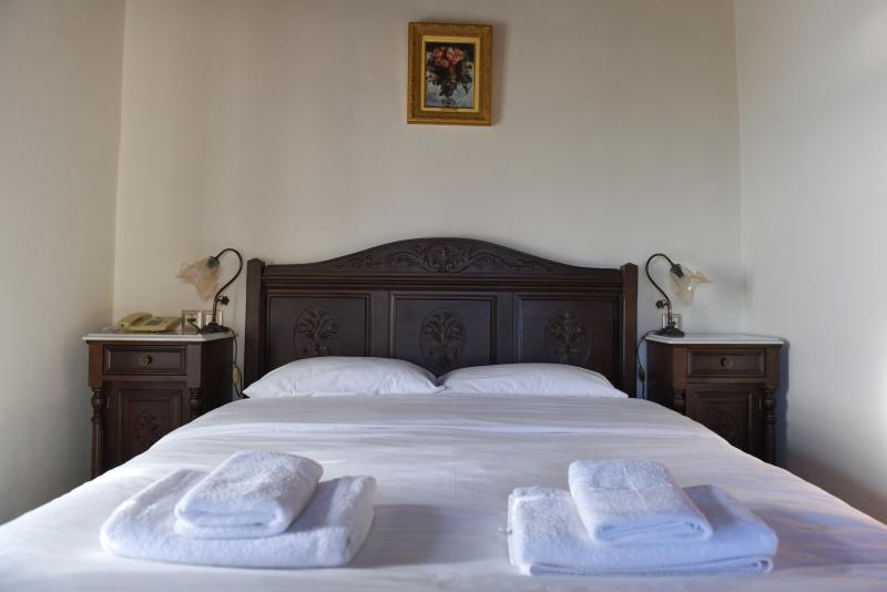 AEGLI superior room