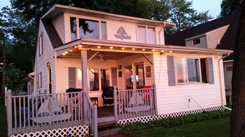 Maple Bay Get-a-Way, holiday rental in Frewsburg