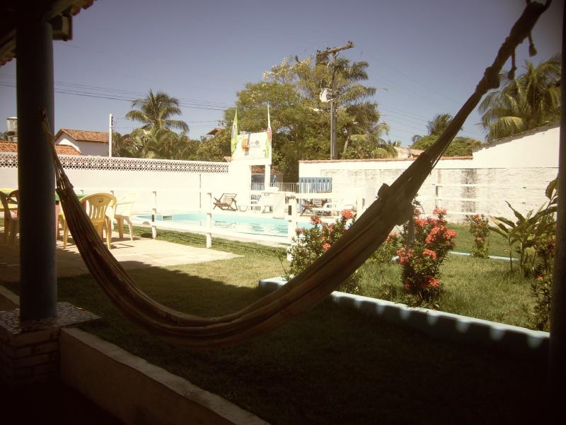 pousada tipica brasileira, vacation rental in Santa Cruz Cabralia