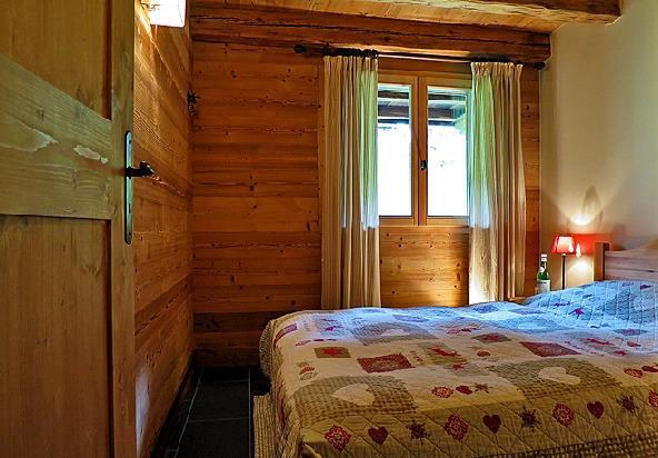 chambre 2 personnes lit double