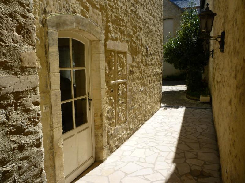 Studio St. Jean, casa vacanza a Bayeux