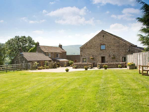 MEADOW VIEW, luxury holiday cottage, with a garden in Edale, Ref 2063, holiday rental in Edale