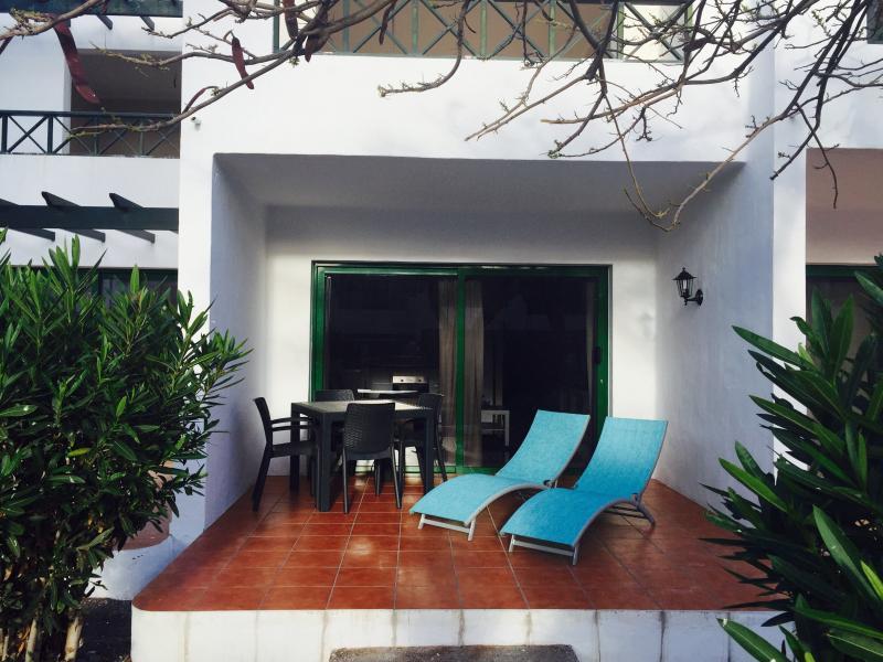 Paradise Club Puerto Del Carmen, alquiler de vacaciones en Puerto del Carmen