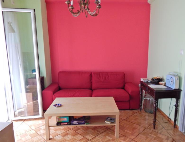 Cozy renovated house near to sea!, holiday rental in Nea Smirni