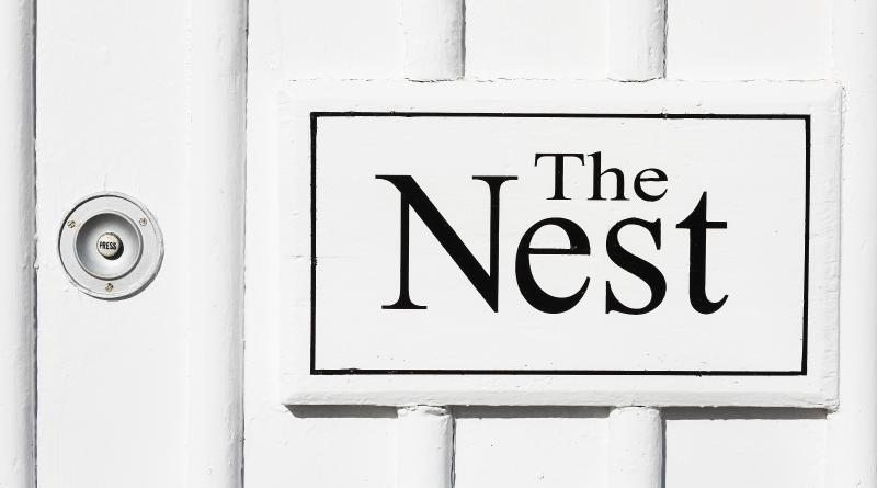 The Nest, vacation rental in Pitlochry