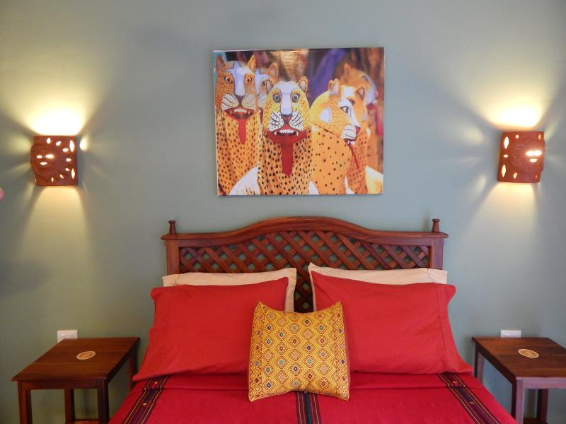 Casa Del Maya - Balam Room, vacation rental in Merida