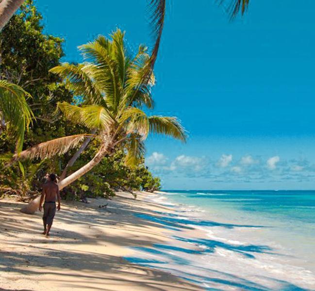 Maqai Eco Resort, location de vacances à Qamea Island