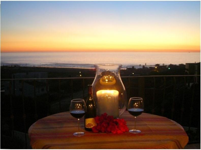 Gorgeous Ocean, River, Mountain View, holiday rental in La Mision