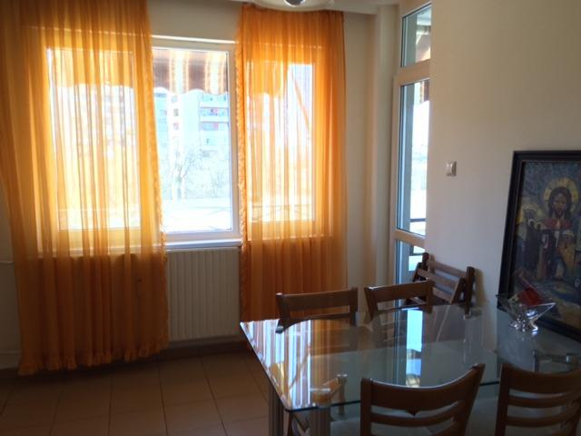 Apartment Marasha, holiday rental in Dedovo