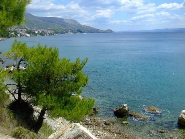 Apartment near the sea, holiday rental in Split