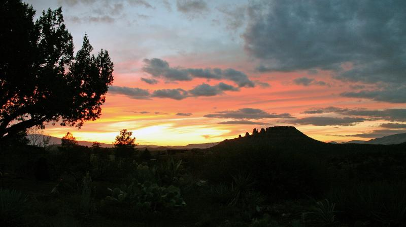 Talahogan--Most Panoramic Vistas in all Sedona, vacation rental in Sedona
