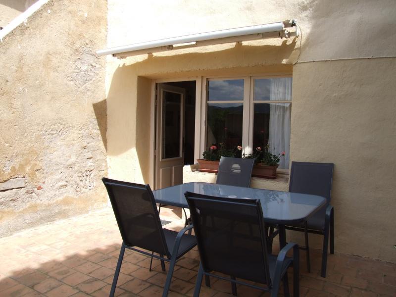 Maison du Village, holiday rental in Paziols
