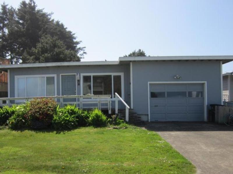 Gracies Beach House - Exterior