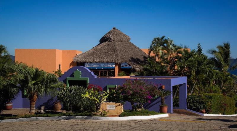 Casa Smith – semesterbostad i Manzanillo