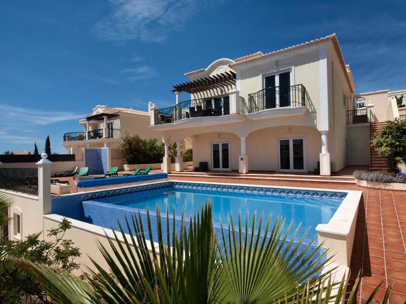Absolute Beach front Villa