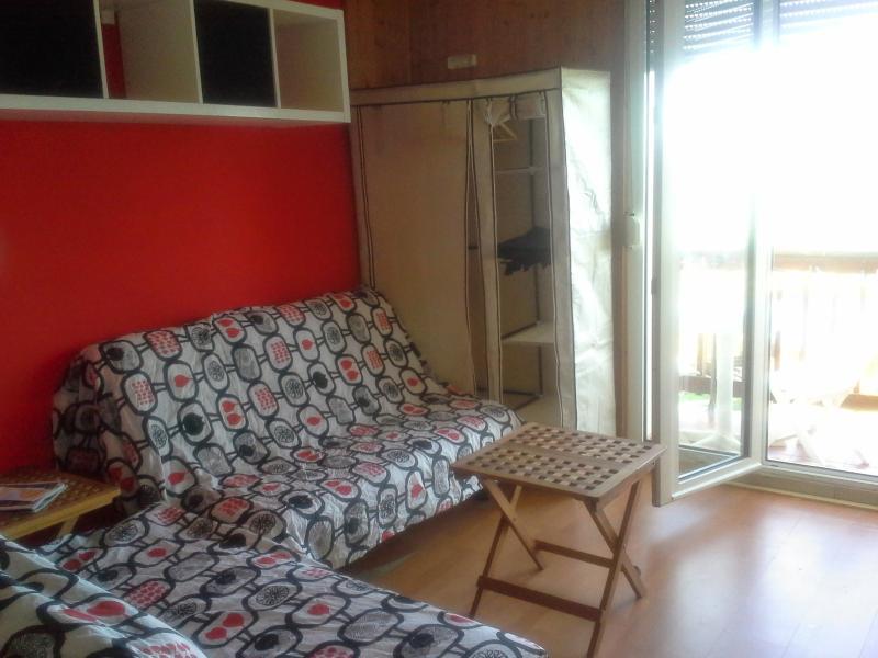 Estudio 2/3  pax en la Cerdaña Francesa (Eyne), location de vacances à Eyne