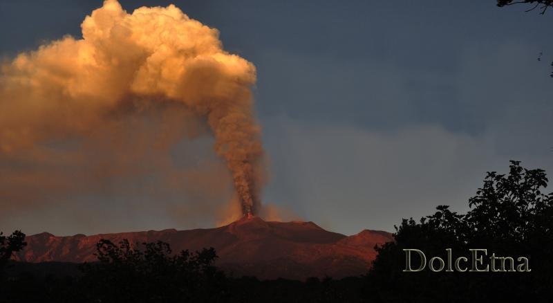 Panorama Etna