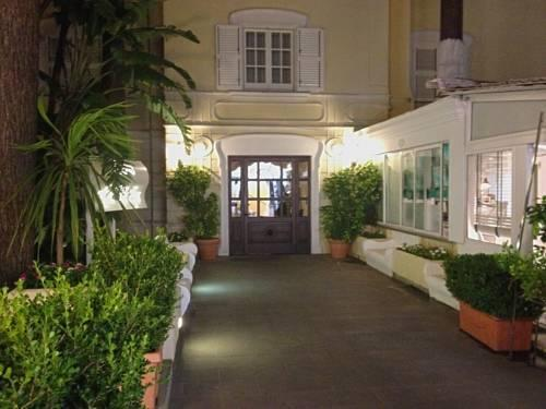 Residence Hotel Villa Igea, casa vacanza a Capri