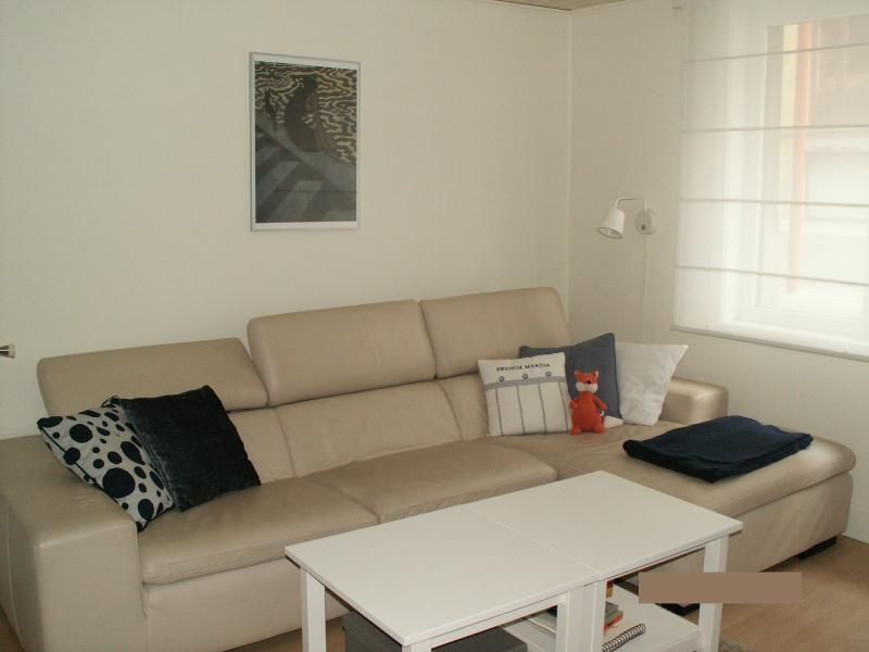 Velodroomstraat 27 Oostende, holiday rental in Ostend