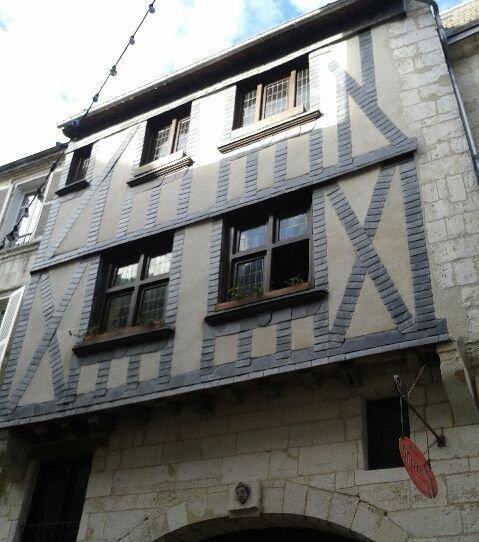 Edificio de fachada