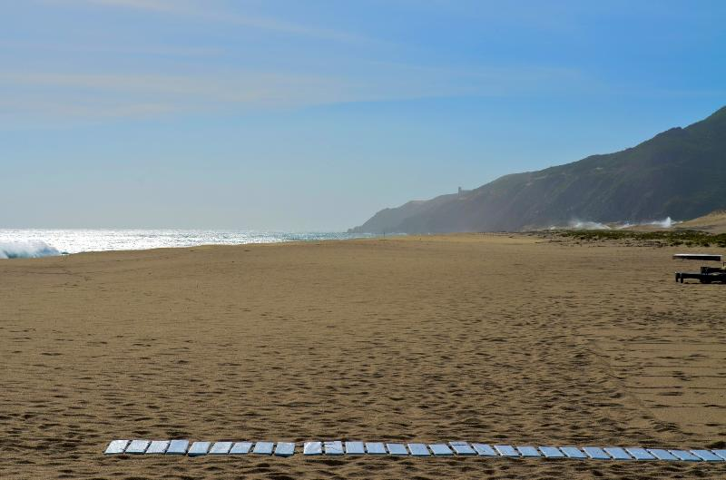 Northern Beach view from Pacifica