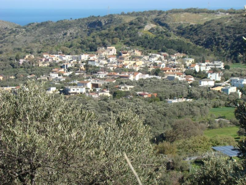 The village Gonia